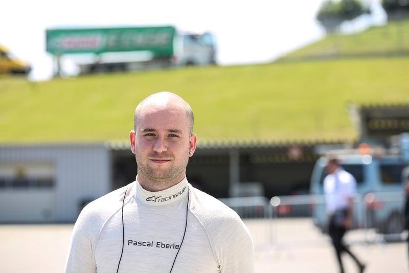 Pascal Eberle Juniorenförderung